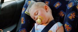 Baby Reisebetten im Urlaub