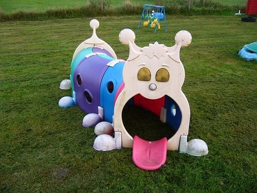 Ein gutes Kinderbett ersetzt die Spielwiese. Foto von rzwo unter der CC0 Lizenz